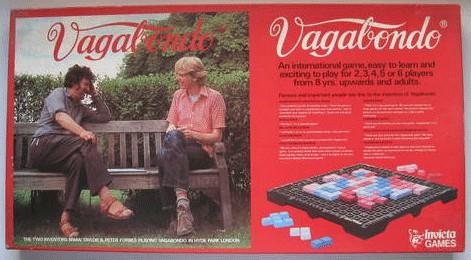Vagabondo - Invicta Games