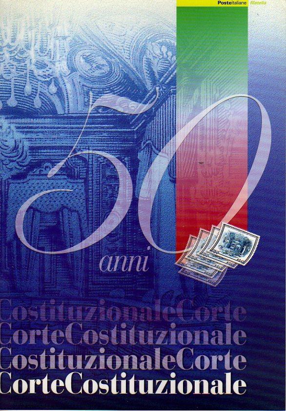 50 anni Corte costituzionale