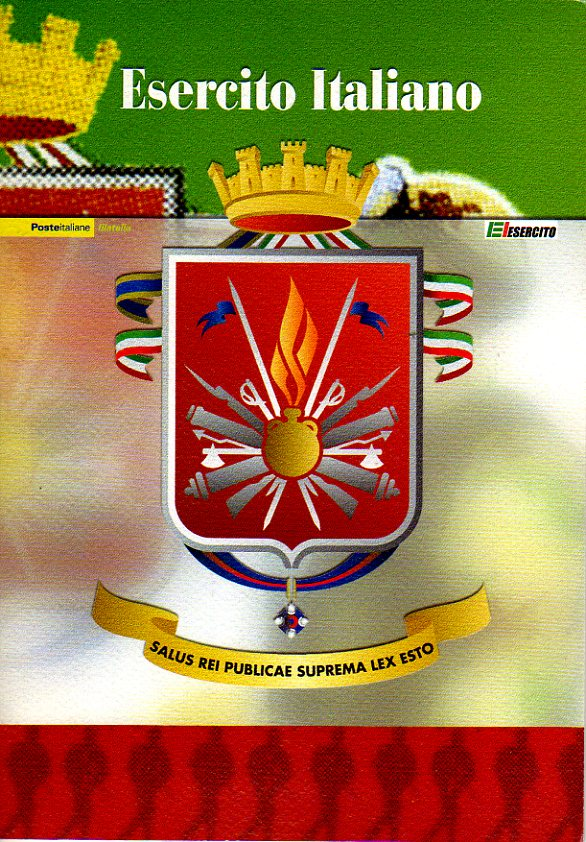 folder - Esercito italiano