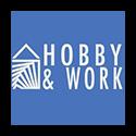 HOBBY & WORK